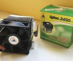Disipador CPU para AMD Athlon XP 3200+