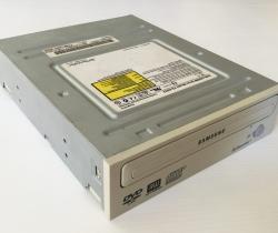 Grabadora Samsung IDE TS-H552 (Con fallo)