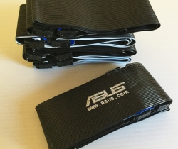 Lote 5 cables Floppy Asus para disquetera