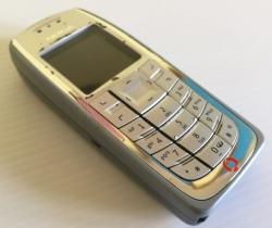 Teléfono móvil Nokia 3120