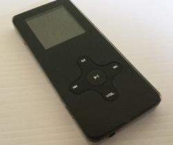 MP3 ODYS MP XIOL