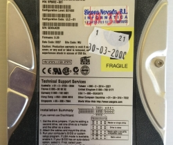 Disco Duro Vintage Seagate ST38410A 8.4 Gbytes HDD