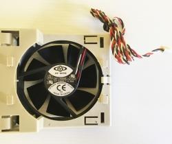 Ventilador de caja con soporte Top Motor DF1208SL 80X80X20 Fan Dynaeon