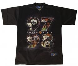 Camiseta Luanvi Edición Especial Valencia CF