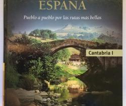 Descubra España Cantabria I Club Internacional del Libro