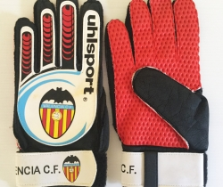 Guantes de portero Valencia CF uhlsport Hardground Grip