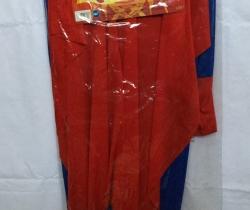 Disfraz infantil Super Héroe Talla de 4 a 6 años niño Carnaval