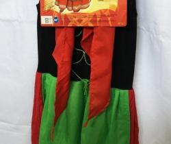 Disfraz infantil Pastora Talla de 10 a 12 años niña Carnaval
