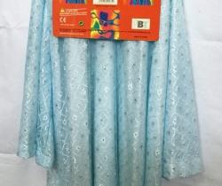 Disfraz infantil Virgen María Talla de 10 a 12 años niña Carnaval