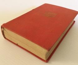 Diccionario Inglés-Español por Arturo Cuyás Armengol Ediciones Hymsa 1968
