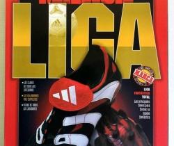 Revista Anuario Marca Guía Liga 98/99 Edita Recoletos
