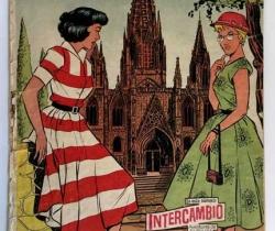 Florita – Revista para niñas – Historietas – Año X nº 397 – Ediciones Cliper
