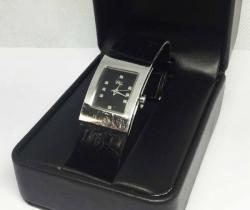 Reloj Victorio & Lucchino – La Caixa