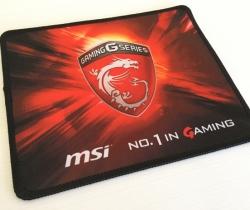 Alfombrilla para ratón MSI Gaming 22×18