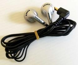 Auriculares de botón Thomson