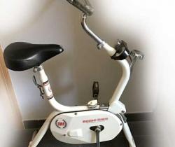 Bicicleta estática BH Home Bike – Beistegui Hermanos