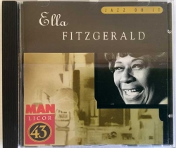 Ella Firgerald, Jazz do it – Man – Licor 43 – Grupo Zeta 1995
