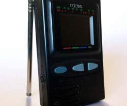 Mini TV CITIZEN LCD-TV ST055-IH