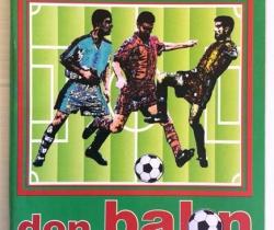 Calendario don balón 97/98