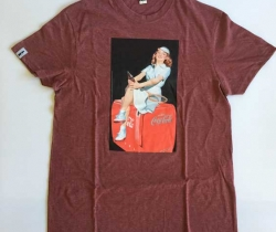 Camiseta Coca-Cola Vintage – Talla L