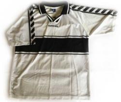 Camiseta de fútbol Boomerang – El Corte Inglés – Talla 50 – Años 90