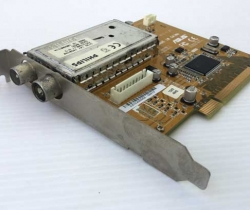 Capturadora TV PCI Asus TV7133/4 HP 5187-6695