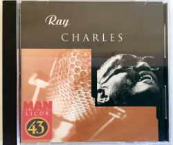 Ray Charles – Man – Licor 43 – Mandarin Records 1996