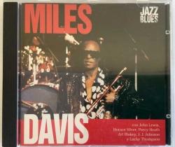 Miles Davis – 1995 Barna Record Lab – Planeta Agostini