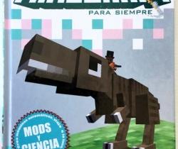 Cómo divertirse aún más con Minecraft – Mods y Ciencia