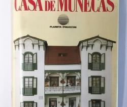 Entarimado Crea y Decora tu Casa de Muñecas – Planeta de Agostini 1998 – Entrega Nº 65