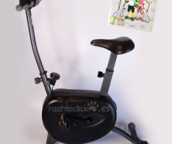Cyberbike Magnetic Edition para WII + Juego Cycling Sports