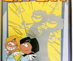 DVD Zipi y Zape – BRB Internacional – 2002 – Nuevo con precinto