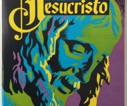 Doctrina de Jesucristo con programa – Ediciones S.M. 1963 – Por Vicente Sánchez