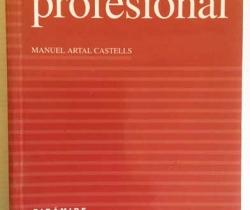 El vendedor profesional – Ediciones Pirámide – Manuel Artal Castelles – 1998