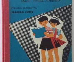 Enciclopedia Periodo Elemental – Segundo Curso – Ángel Pérez Rodrigo – ECIR Valencia 1952