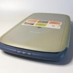 Escáner HP Scanjet 3500C (Sin cable alimentación)