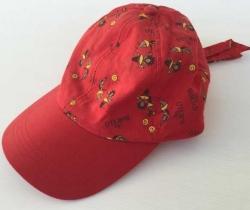 Gorra de publicidad de Ron Barceló