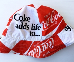 Gorro Coca Cola – Coke adds life to… Enjoy Coca-Cola