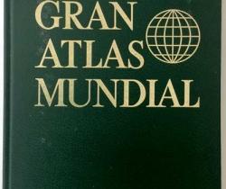 Gran Atlas Mundial – Selecciones del Reader's Digest – 1978