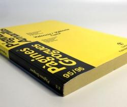 Guía Telefónica – Páginas Amarillas – Guía comercial, profesional, industrial y de servicios Valencia Provincia – 95/96