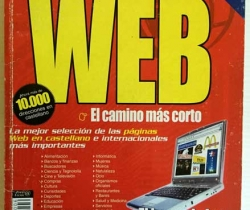 Guía Web – Prensa Técnica –Número 6 –  Año 2002
