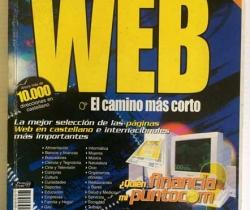 Guía Web – Prensa Técnica –Número 7 –  Año 2002