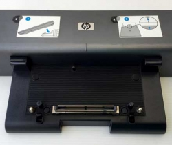 HP Series HSTNN-IX01 Docking Station Dual-Link DVI sin cables