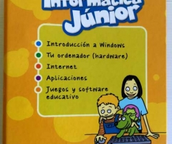 Informática Junior – La Voz de Almería – Media Active S.L.