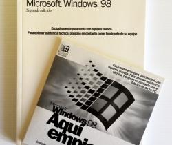 Introducción Microsoft Windows 98 Segunda Edición