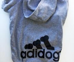 Sudadera para perro Adidog Talla 7XL
