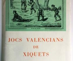 Jocs Valencians de Xiquets – ExpoJove 82