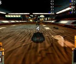 Juego PC POD – Planet of Dead – Ubi Soft Entertaiment – MMX – Single Player – Año 1996