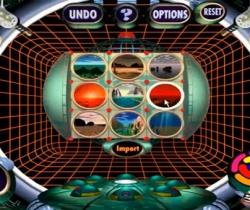 Juego PC The Third Dimension – Davidson & Associates, INC. – Año 1996