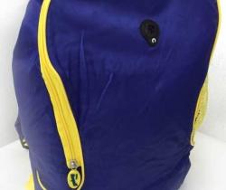 La Capuchila – La mochila con capucha de Nesquik